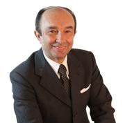 Vincenzo Cotugno (foto tratta dal sito della Regione Molise)